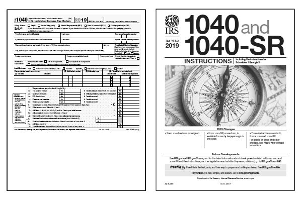 form 1040 who must file  FREE 13 13 Form and Instructions
