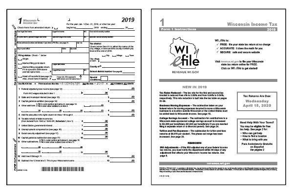 Printable 1099 Form 2020.Top 5 Order Irs Forms By Mail 2019 Xi Congreso Aib Guatemala