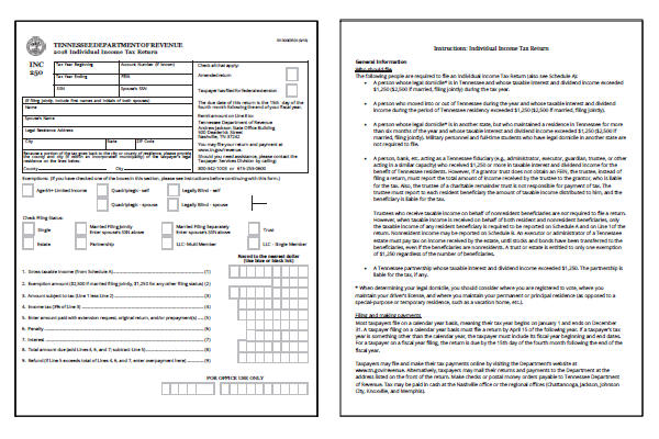 photo about Printable Colorado Income Tax Form 104 identified as Place Profits Tax Variety